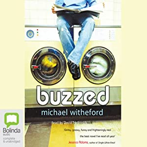 Buzzed Audiobook
