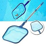 GKanMore Pool Skimmer Net with 17-41 inch