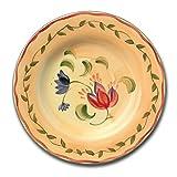 Pfaltzgraff Napoli Salad Plate (8-1/2-Inch)