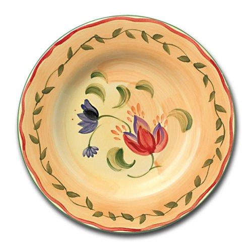 Pfaltzgraff Napoli Salad Plate (Pfaltzgraff Oven Safe Plates)