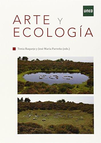 Arte Y Ecología
