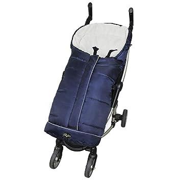 Single Pink Stroller Pushchair Buggy Inc Raincover Luxury Footmuff /& Bag