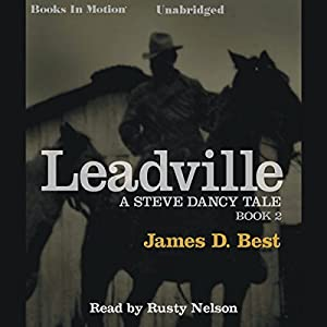 Leadville Audiobook