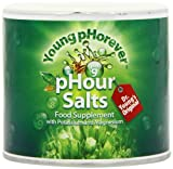 alkalizing salts - pHour Salts Young pHorever Salts 450g by pHour Salts