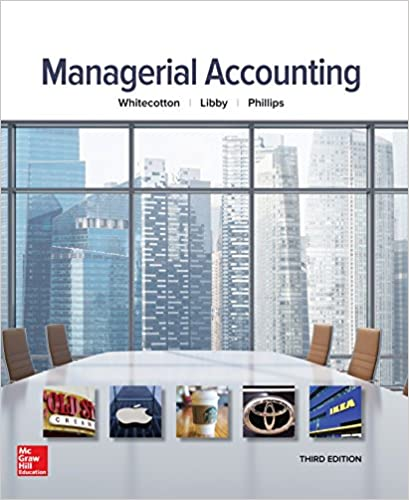 Amazon managerial accounting ebook stacey whitecotton kindle managerial accounting 3rd edition kindle edition fandeluxe Gallery