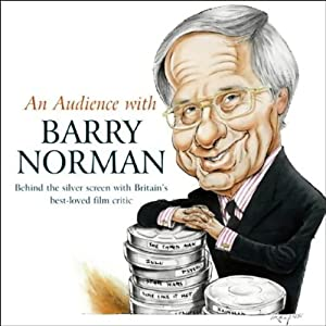 An Audience with Barry Norman Audiobook