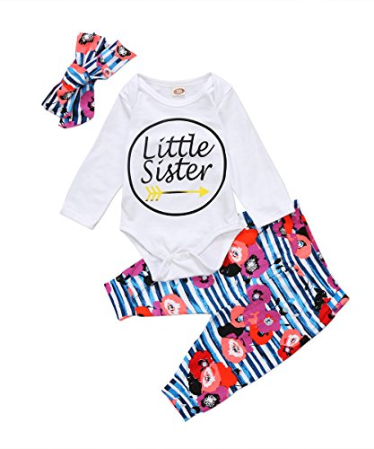 baby-girls-little-sister-bodysuit-tops-floral-pants-bowknot-headband-outfits-set-0-6-months-style-4