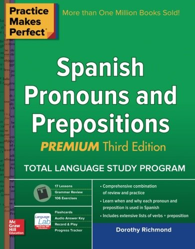 Looking for a spanish pronouns and prepositions? Have a look at this 2019 guide!