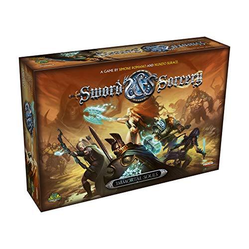 Ares Games Sword & Sorcery: Immortal -