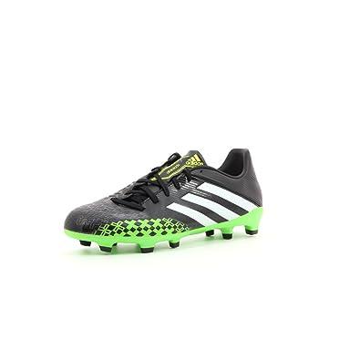 c2858bc62 Adidas Predator Absolado LZ TRX FG Black Q21653 (UK 6)  Amazon.co.uk  Shoes    Bags