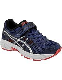 Kids' Pre-Contend 4 Ps Running Shoe