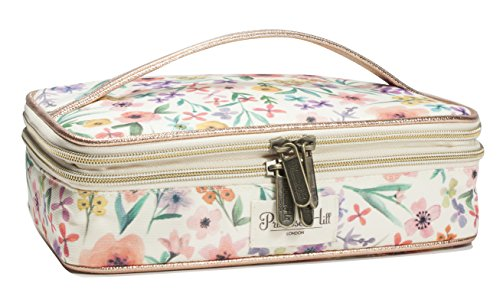 Primrose Hill Collection Cosmetic Double Zip