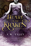 Heart of the Kraken (Tales from Darjee Book 1)