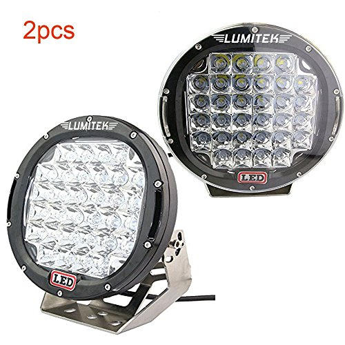 9 Inch Round Led Light - 2