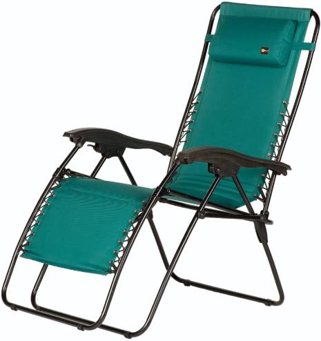 wuddi Zero Gravity Chairs with Canopy and Cup Holder Max Capacity 330lbs