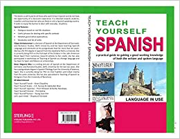 Teach Yourself Spanish: Vijaya Venkataraman, Roser Noguera Mas