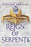 img - for Reign of Serpents (Blood of Gods and Royals) book / textbook / text book
