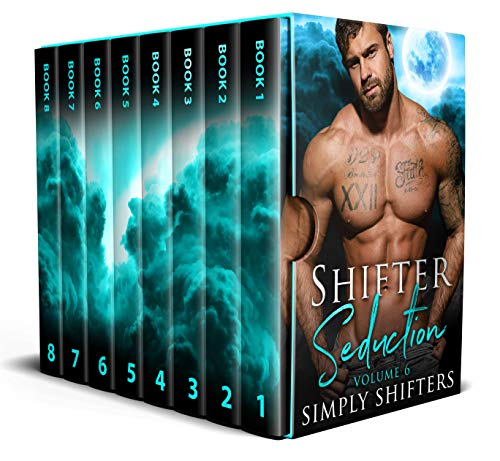 Launch Sale! Save 70% on the regular bundle price of $9.99. Also, FREE with Kindle Unlimited for a limited time only WARNING: Many of these books feature multiple scenes of an adult nature. These collections are only suitable for adults.  Book 1 P.S...