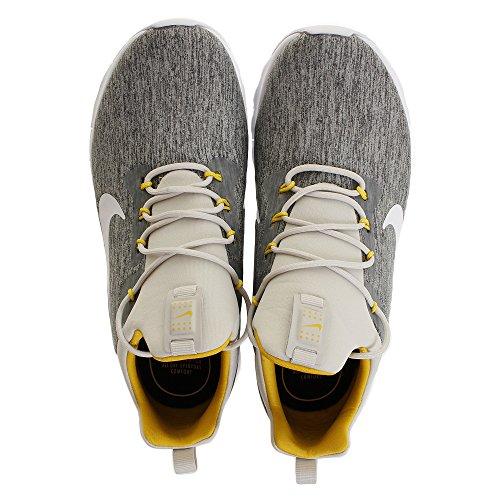 Racer Sneaker Grigio whiet Sulfur Max Nike Motion Wmns light vivid Donna Air Bone Aqx0vgIwX