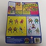 2008 Teenage Mutant Ninja Turtle TMNT Classic Master Splinter Action Figure with Ninja Bow and Stars Totaly Tubular