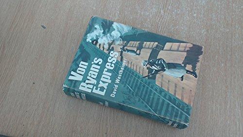 Von Ryan'S Express by David Westheimer