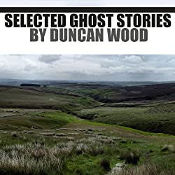Selected Ghostly Tales