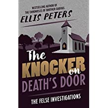 The Knocker on Death's Door (The Felse Investigations)