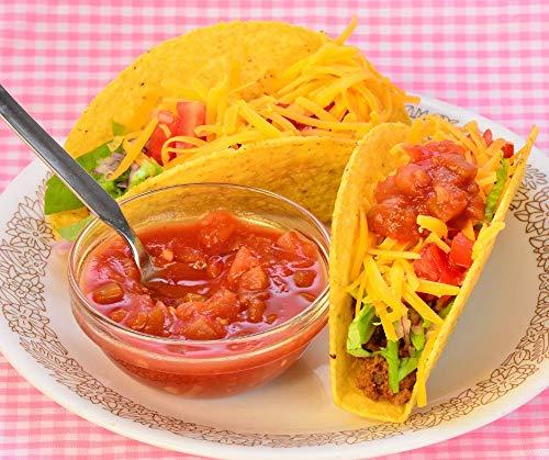 Low FODMAP Taco Meal Kit - No Onion No Garlic Seasoning, Gluten-Free by Casa de Sante