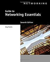 Guide to Networking Essentials, 7th Edition Front Cover
