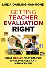 Getting Teacher Evaluation Right: What Really Matters for Effectiveness and Improvement