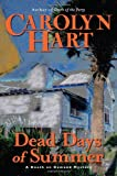 Dead Days of Summer: A Death on Demand Mystery