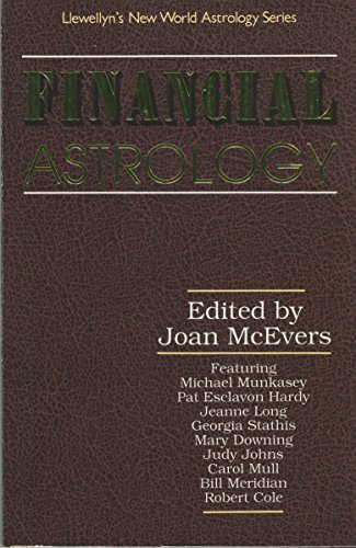 Download) Financial Astrology (Llewellyn's New World