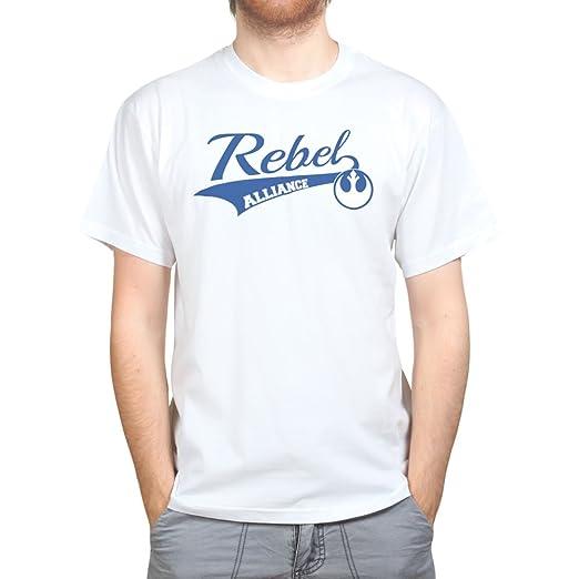 Rebel Alliance College T-shirt