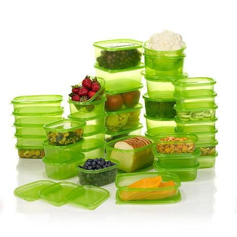 Debbie Meyer UltraLite GreenBoxes 74-piece Set Debbie Meyer Green Boxes