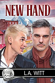 New Hand (Bluewater Bay Book 23) by [Witt, L.A.]