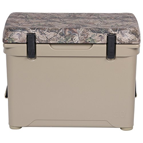 Engel 50 Deep Blue Hard Cooler - Camo