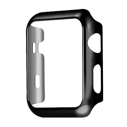 Amazon.com: Apple Watch Series,Premium Surface Hardness Full ...
