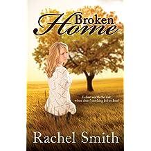 Broken Home (Glenview Series Book 2)