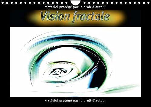 Lire un Vision Fractale 2016: Images Numeriques Fractales pdf epub