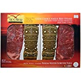 Sea Best NY Strip Steak and Warm Water Lobster Surf and Turf, 30 Ounce