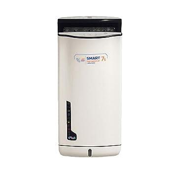 WLJ-Secadores de mano Secador Rápido Vertical para EI Hogar para Baño, 1200W, Plateado (Color : Blanco): Amazon.es: Hogar