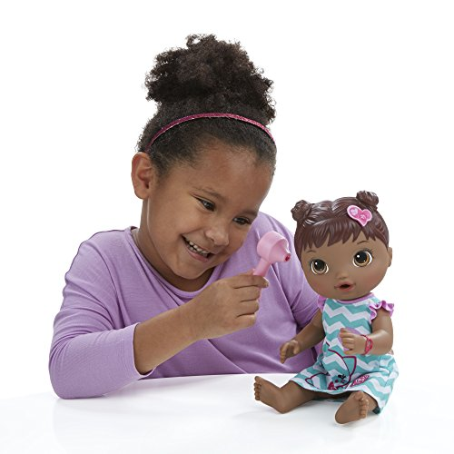 Baby Alive Better Now Bailey Your Dream Toys