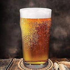 Farmhouse Beer Glasses
