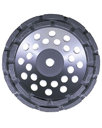 (Husqvarna 542751315 GW2 Double Row Rim Cup Wheel)