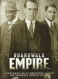 Boardwalk Empire: The Complete Fourth Season (Bilingual)