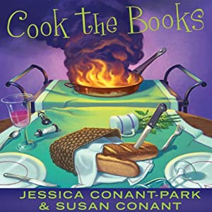 Cook the Books Audiobook
