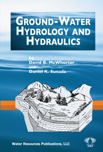 Ground-Water Hydrology and Hydraulics