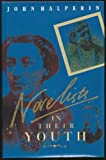 Novelists in Their Youth, John Halperin, 0312041241