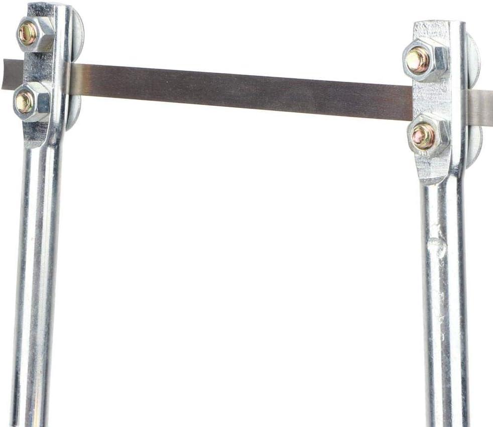 HEEPDD Toda la Cuerda el/éctrica del Corte de la calefacci/ón el/éctrica del Montaje del Cortador de la Cuerda del Motor de Cobre 220V