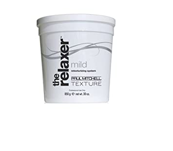 Surprising Amazon Com Paul Mitchell The Relaxer Mild Texturizer For Unisex Short Hairstyles For Black Women Fulllsitofus